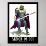 Armor of God Print