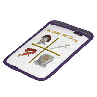 Armor of God products iPad Mini Sleeve