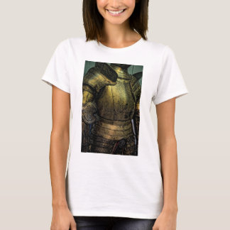 Armor of Medieval Knight T-Shirt