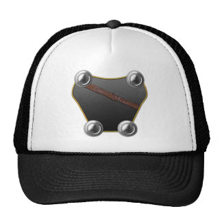 Armor Trucker Hat