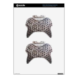 Armor Xbox 360 Controller Skin