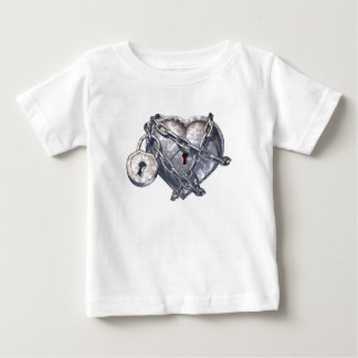 Armored Heart T-shirt