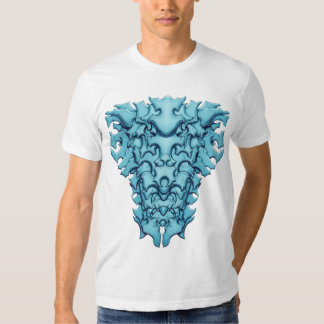 Armored (ice) t shirt