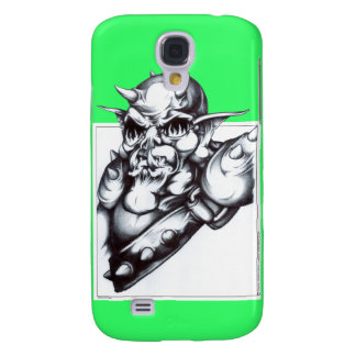 Armored Orc Samsung Galaxy S4 Cover