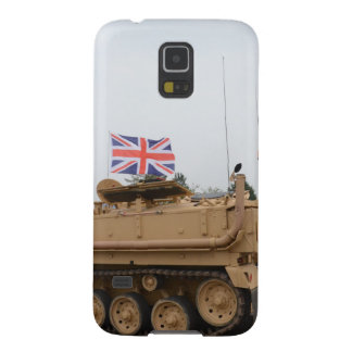 Armored Personnel Carrier Galaxy S5 Cases