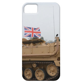 Armored Personnel Carrier iPhone 5 Covers