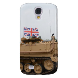 Armored Personnel Carrier Samsung Galaxy S4 Cases