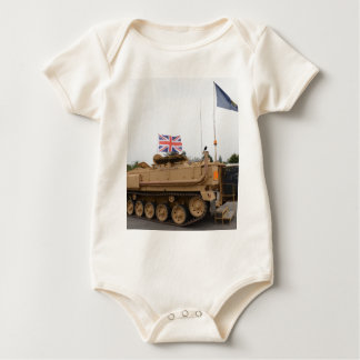 Armored Personnel Carrier Romper