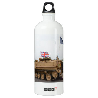 Armored Personnel Carrier SIGG Traveler 1.0L Water Bottle