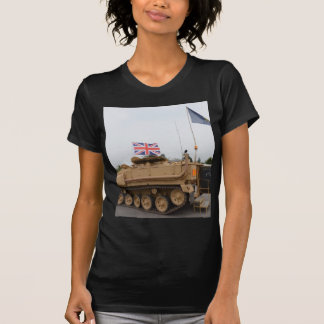 Armored Personnel Carrier T Shirt