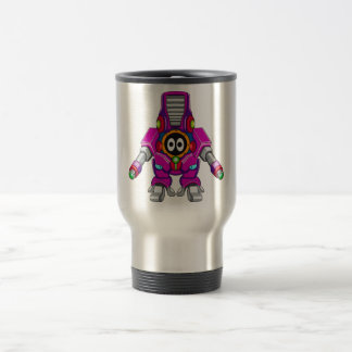 Armored Scout Gelzorn Travel Mug