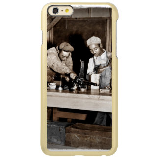 Armorers Checking Weapons Incipio Feather Shine iPhone 6 Plus Case