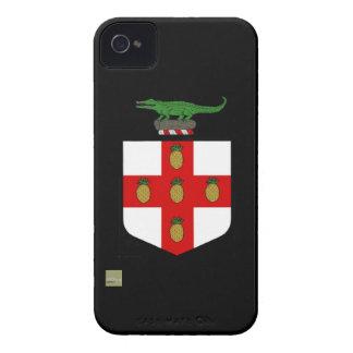 Armorial Case-Mate iPhone 4 Case