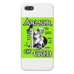 ArmorOfGod Case For iPhone 5