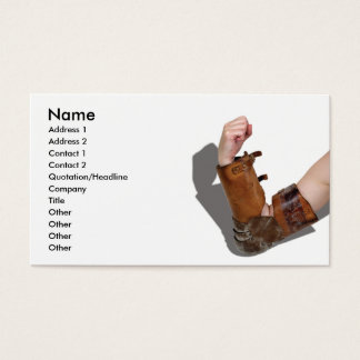 ArmorPowerCard, Name, Address 1, Address 2, Con... Business Card
