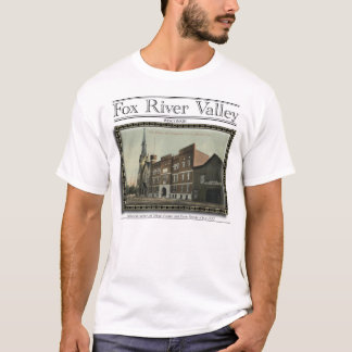 Armory and Presbyterian Church T-Shirt