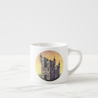 Armory Mini Mug from Unreal Estate