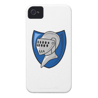 ARMOUR AND SHIELD iPhone 4 COVER