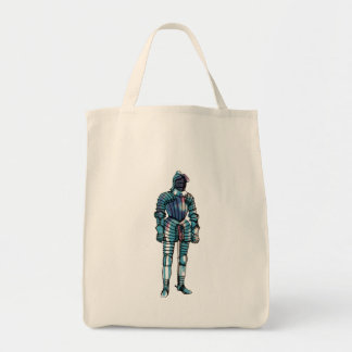 Armour Grocery Tote Bag