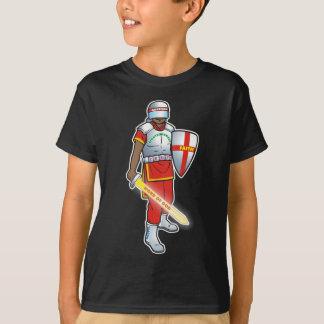 Armour of God (black skin) T-Shirt