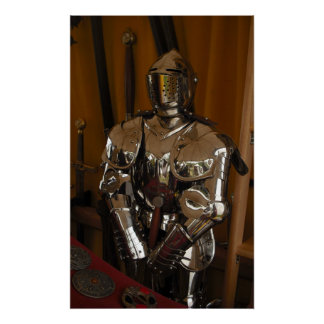 armour,tewks poster