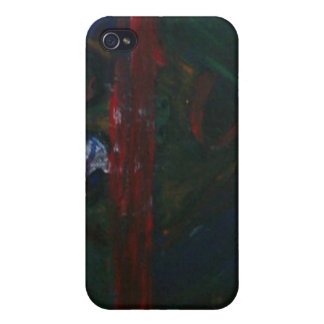 Armpitts Cases For iPhone 4