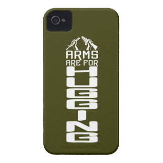 Arms Are For Hugging custom Blackberry Bold case