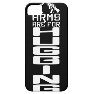 Arms Are For Hugging iPhone Case-Mate iPhone SE/5/5s Case