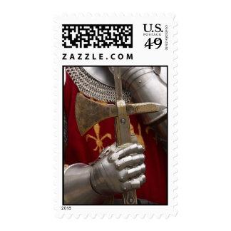 Arms & Armor Postage