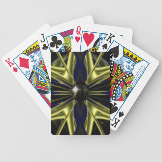 Arms Bicycle Playing Cards