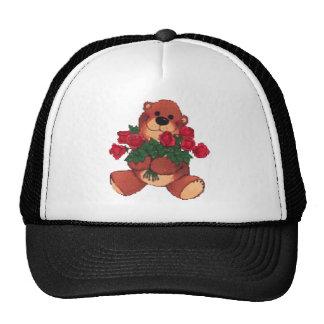 Arms Full of Roses Trucker Hat