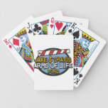 Arms of Life Playing Cards