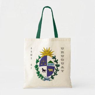 Arms of URUGUAY Bag