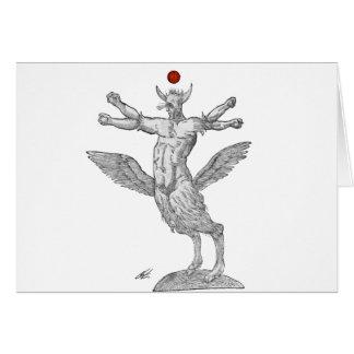 Arms Race Card