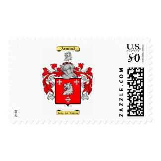 armstead postage