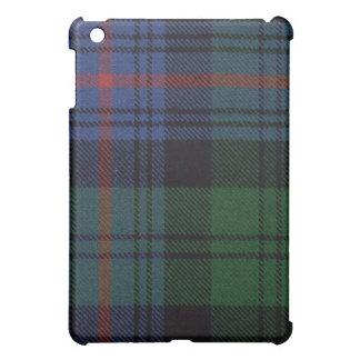 Armstrong Ancient Tartan iPad Case