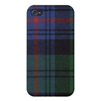 Armstrong Ancient Tartan iPhone 4 Case