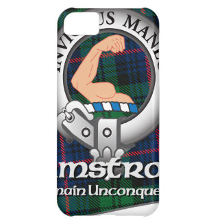 Armstrong Clan Cover For iPhone 5C
