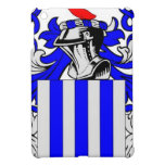 Armstrong Coat of Arms iPad Mini Covers