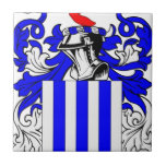 Armstrong Coat of Arms Tile