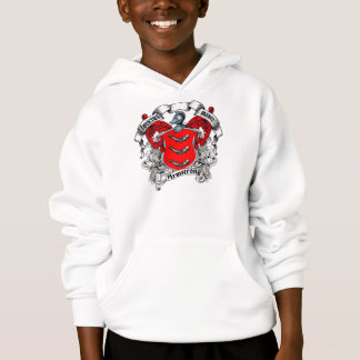 Armstrong Family Crest Hoodie