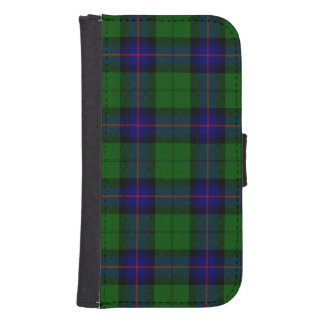 Armstrong Galaxy S4 Wallet Cases