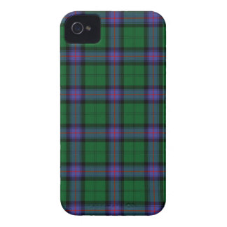 Armstrong Tartan iPhone 4/4S Case Case-Mate iPhone 4 Cases