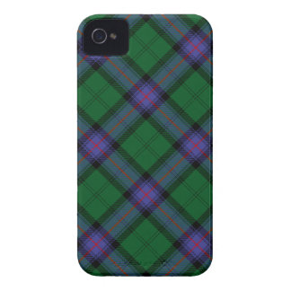 Armstrong Tartan iPhone 4/4S Case iPhone 4 Cover