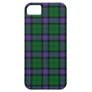 Armstrong Tartan iPhone 5 Case iPhone 5 Case