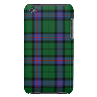 Armstrong Tartan iPod Case