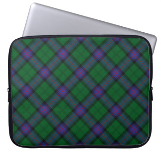 Armstrong Tartan Laptop Case Computer Sleeve