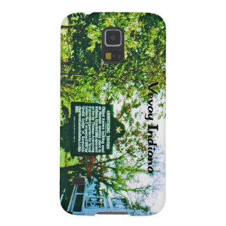 Armstrong Tavern Galaxy S5 Covers