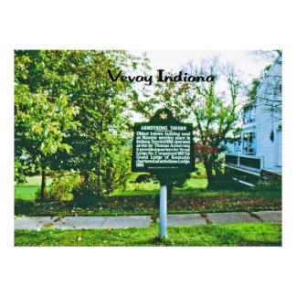 Armstrong Tavern Photo Print
