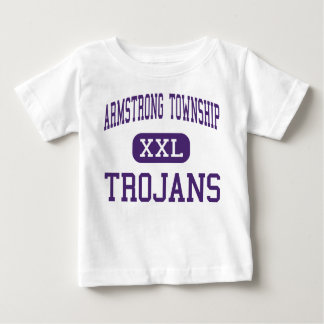 Armstrong Township - Trojans - High - Armstrong T-shirt